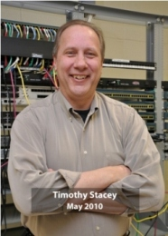 Timothy Stacey